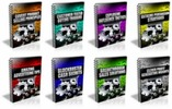 Thumbnail **high value** 8 PLR Report Pack