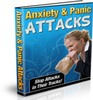 Thumbnail Anxiety & Panic Attacks: Stop Attacks in Their Tracks!