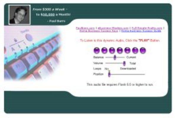 Product picture How To Setup Auto Internet Money Machine? Paul Barrs Secrets
