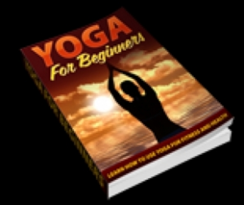 Product picture **HOT** Yoga For Beginners