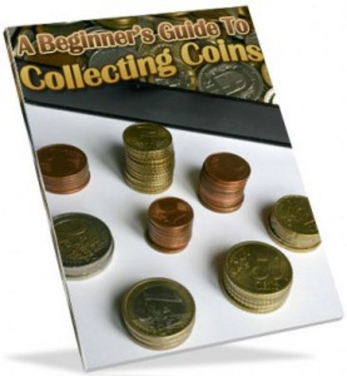 Product picture * NEWBIE GUIDE* A Beginners Guide To Collecting Coins
