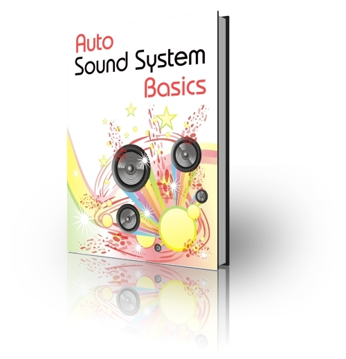 Product picture Auto Sound System Basics  PLR